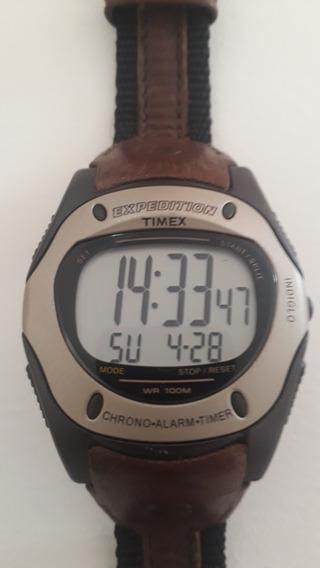 Relogio Timex Expedition Vintage
