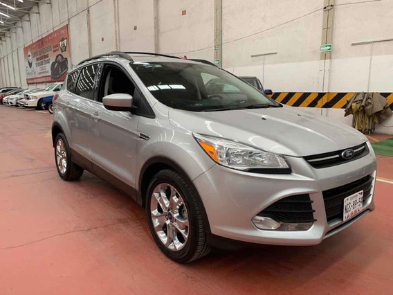 Ford Escape 2.5 Ford Escape S Plus At 2014