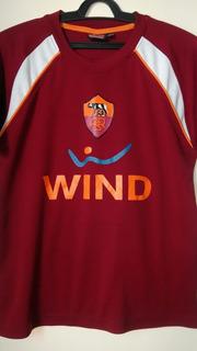 Camisa Infantil - Licenciada Roma Da Itália