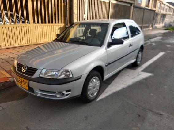 Volkswagen Gol Plus 1.0 2005