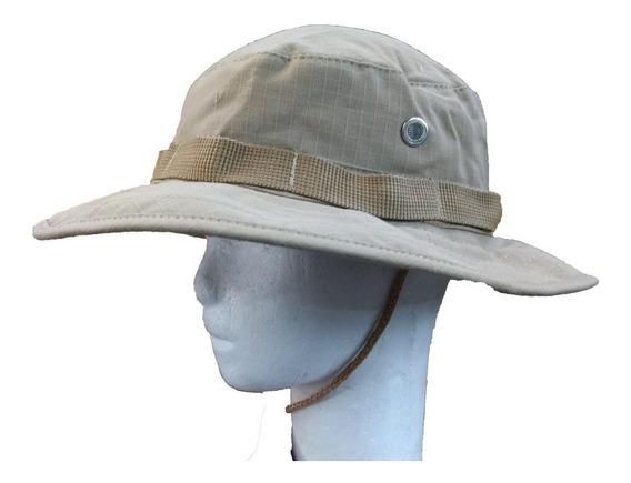 Sombrero Jungla Monte Tactico Bonnie Hat Arena Beige