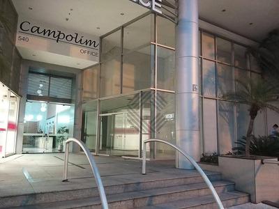 Loja Para Alugar, 543 M² - Parque Campolim - Sorocaba/sp - Lo0020
