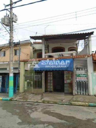 Venda Imóveis Para Renda - Residencial E Comercial Jardim Rosa De Franca Guarulhos R$ 530.000,00 - 32754v