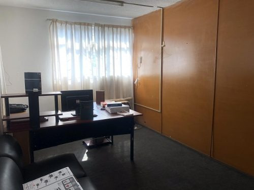 Se Renta Oficina En Insurgentes Sur, San Fernando, Zona De Hospitales, Bosque De Tlalpan