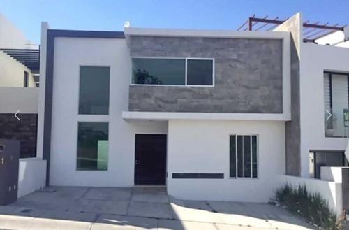 Zibata Casa Venta El Marques Queretaro