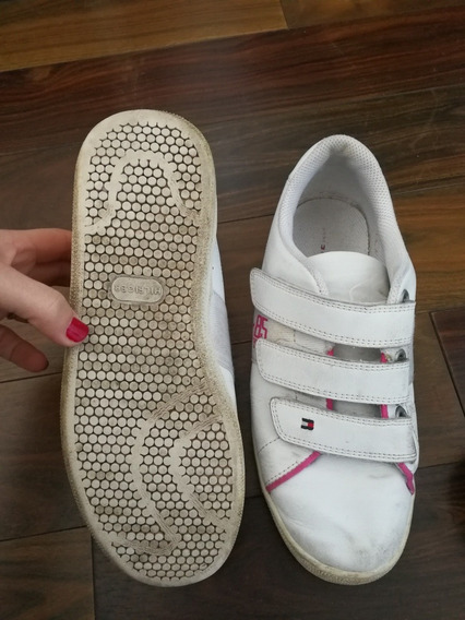 Zapatillas De Mujer Tipo Tennis