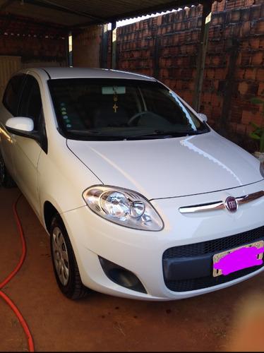 Imagem 1 de 5 de Fiat Palio Atractive