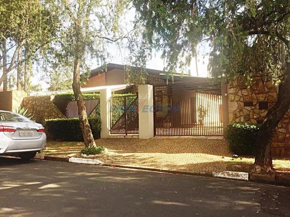 Casa À Venda Em Jardim De Itapoan - Ca242829