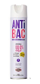 Desinfectante Aerosol Antibac 400cc