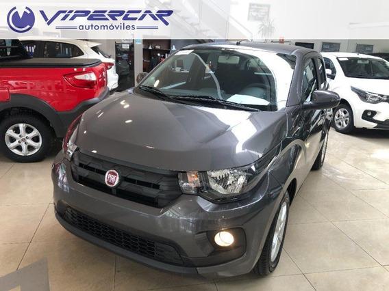 Fiat Mobi Easy On Ultimas Unidades!