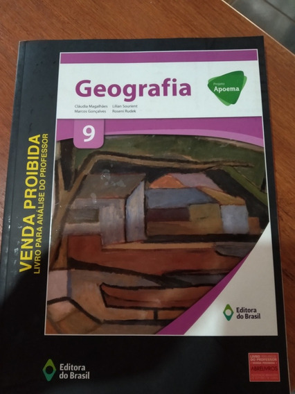 Geografia 9°ano (do Professor)