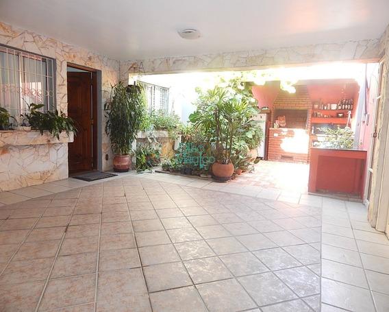 Casa Ampla, Reformada, Energia Solar , 140 Metros - 1341t - 32995683