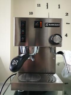 Cafetera Rancilio Silva V5