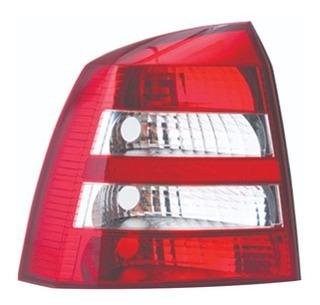 Optica Faro Trasero Chevrolet Astra 5 Puertas 2003 Al 2011