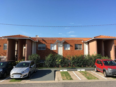 Casa À Venda Em Vila Ipê - Ca005850