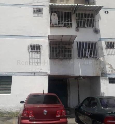Apartamento En Venta Coche #20-7690