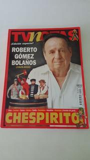 Revista Chespirito Chavo Del 8 Edición Especial En Temperley
