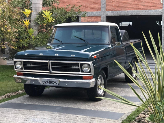 Ford F100 1975