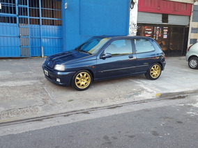 Renault Clio 2.0 Williams