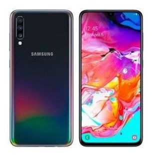 Samsung A 50 Impecable