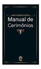 Manual De Cerimônias Cpad
