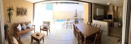 Imagem 1 de 30 de Casa Com 3 Dormitórios À Venda, 230 M² Por R$ 840.000,02 - Nova Aliança - Ribeirão Preto/sp - Ca0568