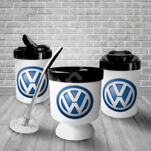 Set Matero Fierrero   Volkswagen #0008   Gti Kombi Beetle Vw
