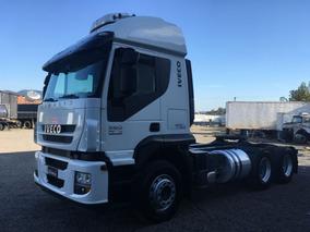 Iveco Stralis 460s36t - Truck 6x2 - Fernando