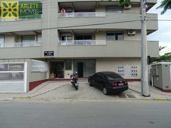 Sala Salão Comercial No Bairro Bombas Em Bombinhas Sc - 1523
