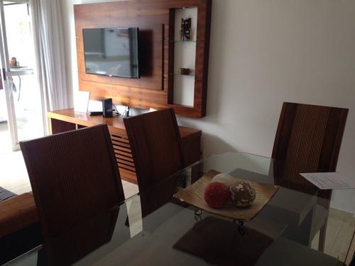 Imagem 1 de 13 de Apartamento Com Area Privativa - Itapoa - Ref: 3264 - V-3264