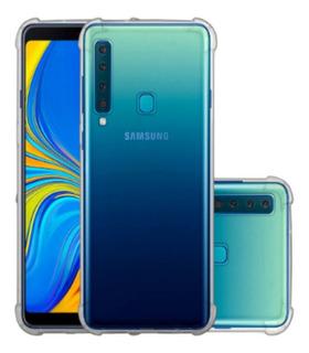 Funda Acrigel Uso Rudo Samsung A9 2018 Esquinas Reforzadas