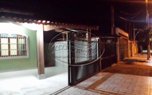 Casa A Venda Em Praia Grande Sp.