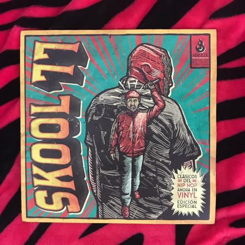 Skool 77 Vinyl Exitos