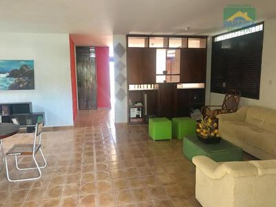 Casa À Venda - Praia De Camboinha - Cabedelo - Pb - Ca0216