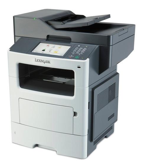 Impressora Multifuncional Lexmark Mx611 + Toner De 10.000 Pg