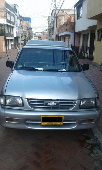 Chevrolet Luv 2300 1998