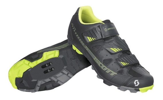 Zapatillas Mtb Scott Mountain 27,5cm 43eu 41 Arg