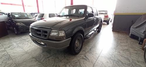 Ford Ranger Xl D/c 2.8 4x2 2004