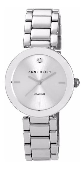 Relógio Anne Klein Ladies Delicado Rose Ak/1362rgrg