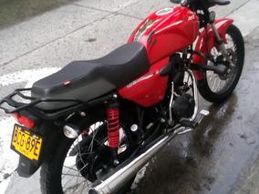 Gangazo Vendo Moto Akt 125 Nkd Como Nueva