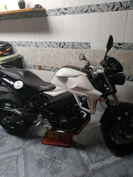 Motos Esportivas Bmw F800r