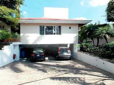 Casa Amueblada En Santa Isabel Zapopan