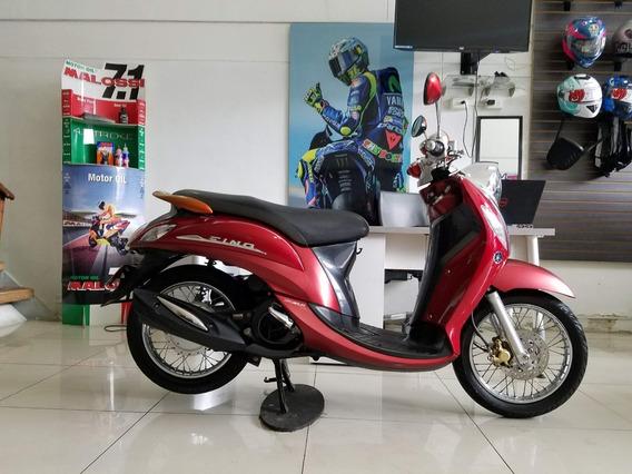 Yamaha Fino 115 2017