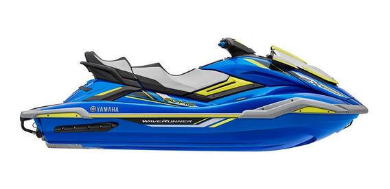 Jet Ski Yamaha Fx Cruiser Svho 2020 Sea Doo Gtx Rxt