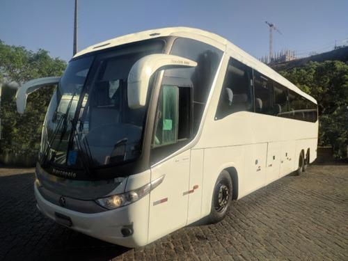 Paradiso - Scania - 2011 Codigo: 5405