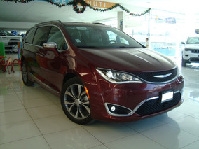 Chrysler Pacifica Limited Platinum 3.6 At Unidad Demo!!!!!