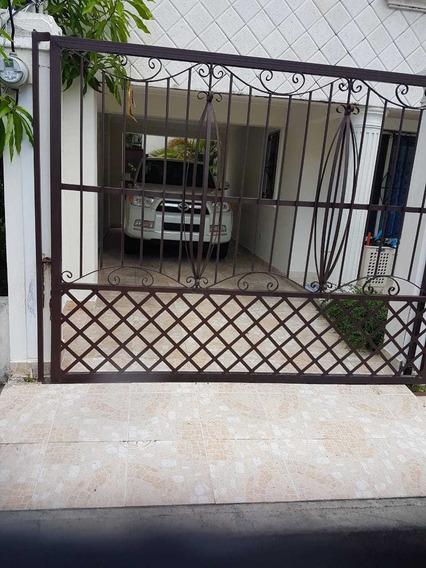 Alquilo Casa En La Independencia, 3 Hab