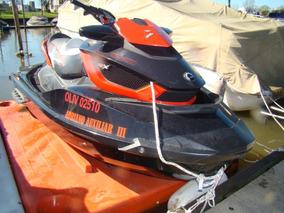 Dueño Impecable Seadoo Rxtx 260 Rs 2011