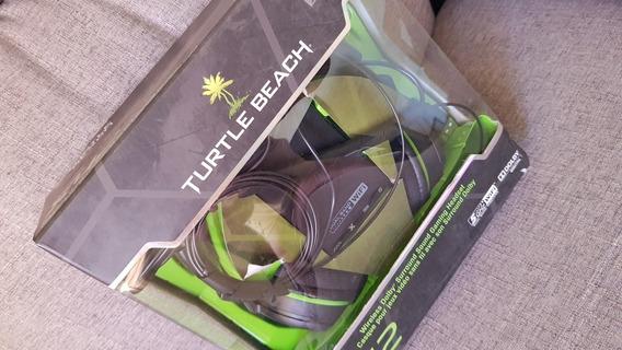 Fone Headset Turtle Beach X42 Sem Fio