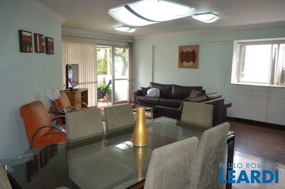 Apartamento - Butantã - Sp - 572643